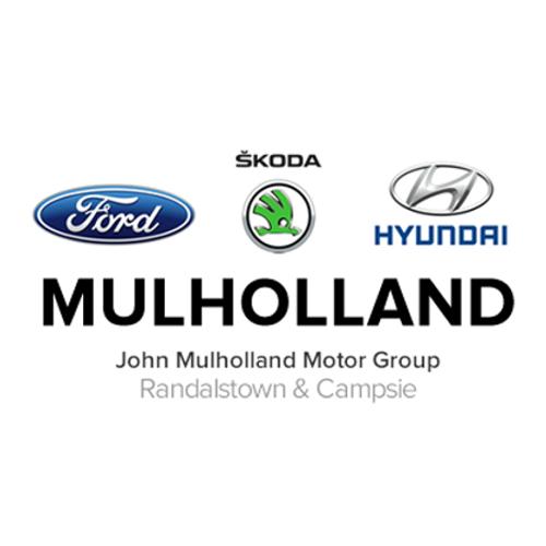 John Mulholland Motors