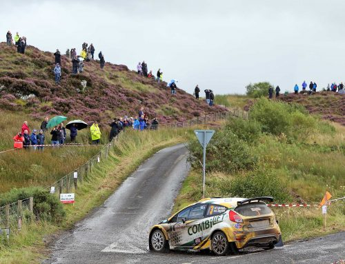 2018 Irish Tarmac Rally Championship Preview