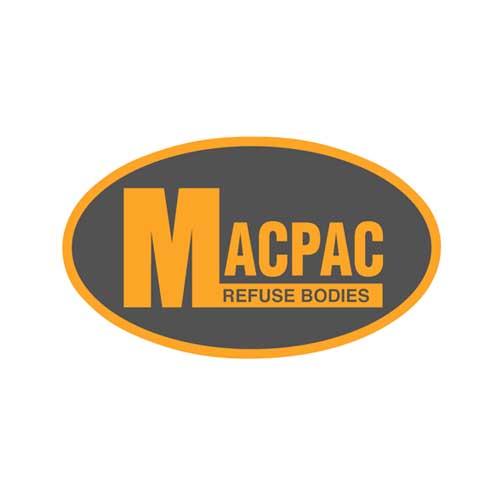 Macpac Refuse Bodies