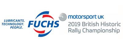 Motorsport UK British Historic Rally Championship