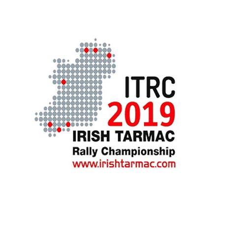 Irish Tarmac Rally Championship