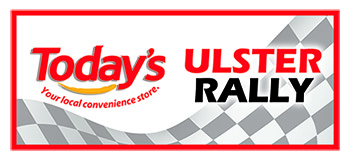 Ulster Rally Logo